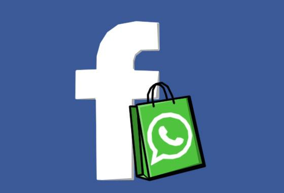 All the best #Facebook  #Facebook buys #Whatsapp for #ItDoesntMatter