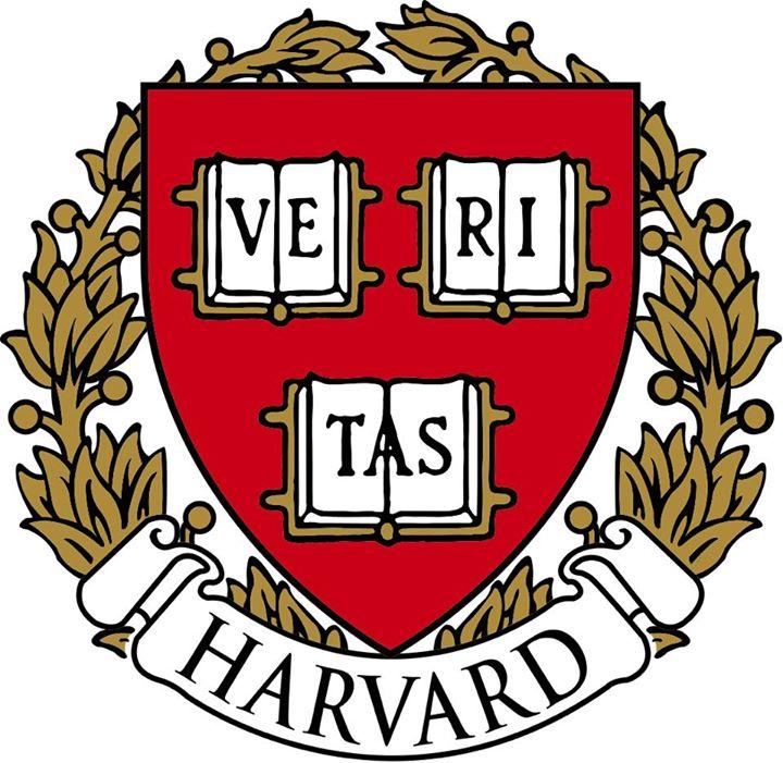 Harvard Calling. Oct '14.