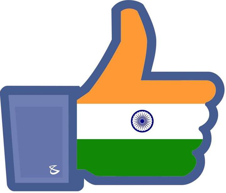 I as an Indian, am glad to see so many Indian tricolors on my browser via profile pictures changed through #DigitalIndia campaign whilst it is neither the Independence Day nor the Republic Day.  Thank You Narendra Modi & Mark Zuckerberg for this astounding National Digital Media Celebration.  #Proud #Patriotism #India #CompuBrain  PS: Glad the Digital India doesn't have an austere Flag code to follow.