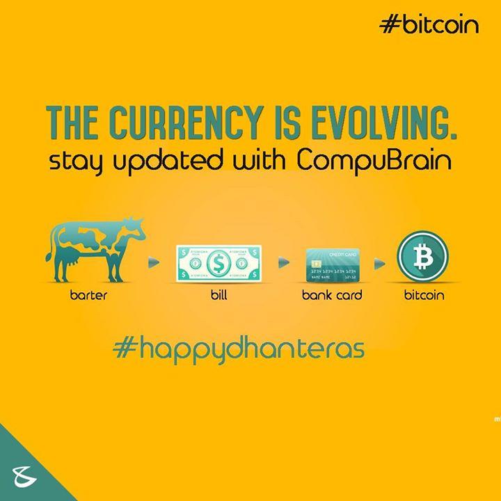 #Bitcoin #Dhanteras #CompuBrain