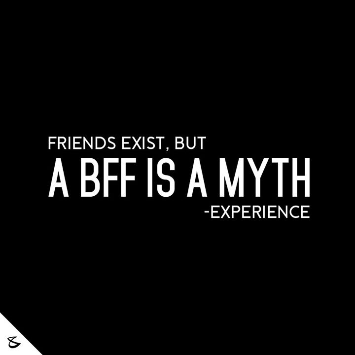 :: Happy Friendship Day ::  #FriendshipDay #Experience #BestFriendForever