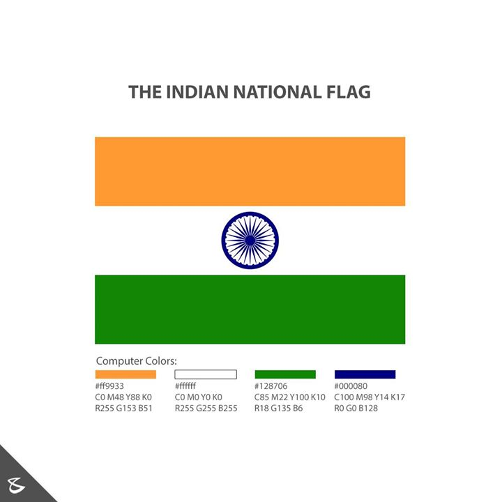 Bijoy Patel,  IndianNationalFlag, India, RepublicDay, 26thJanuary, IndianRepublicDay, RepublicDay2017, IndianFlagManual, CompuBrain