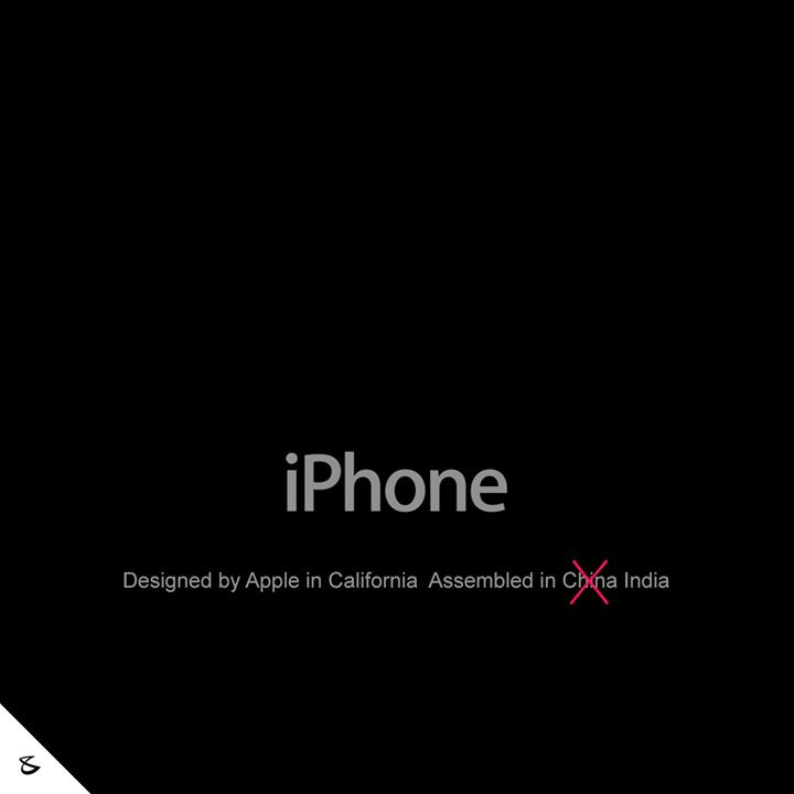 Bijoy Patel,  CantWait, AppleIndia, OneStepCloser, Apple, iPhone7s, MakeInIndia