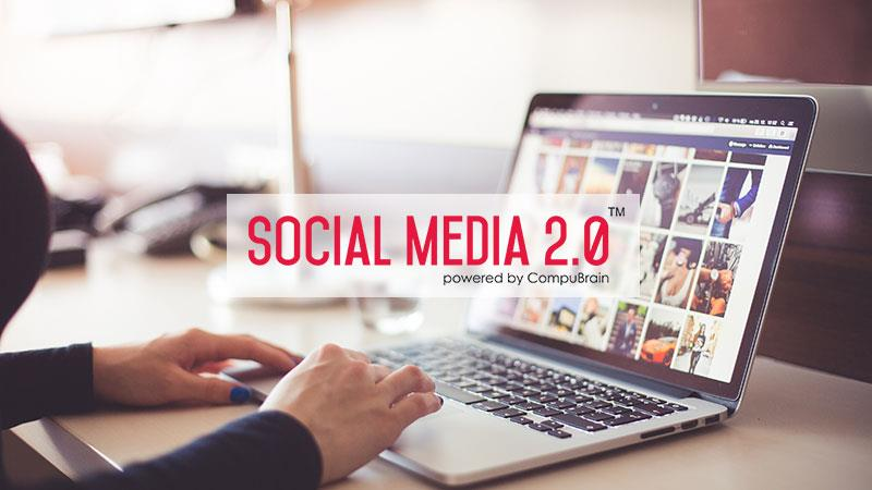 Bigger #news coming up with Social Media 2.0 later this week, until then read this one from #SocialSamosa #SocialMedia2p0 #CompuBrain #DigitalMedia