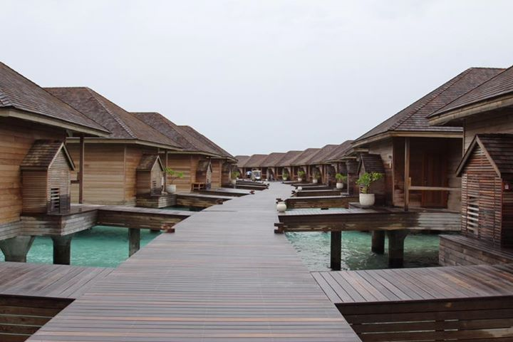 #Offline from #Maldives with #favoritepeople