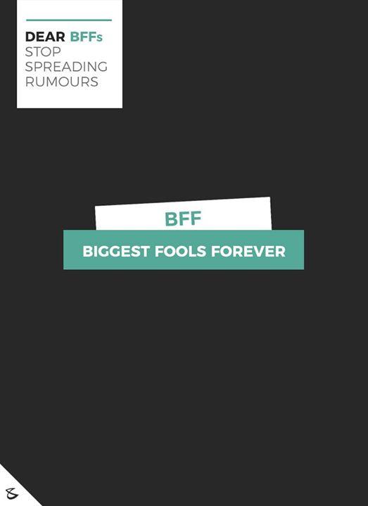Bijoy Patel,  BFF, BiggestFoolsForever