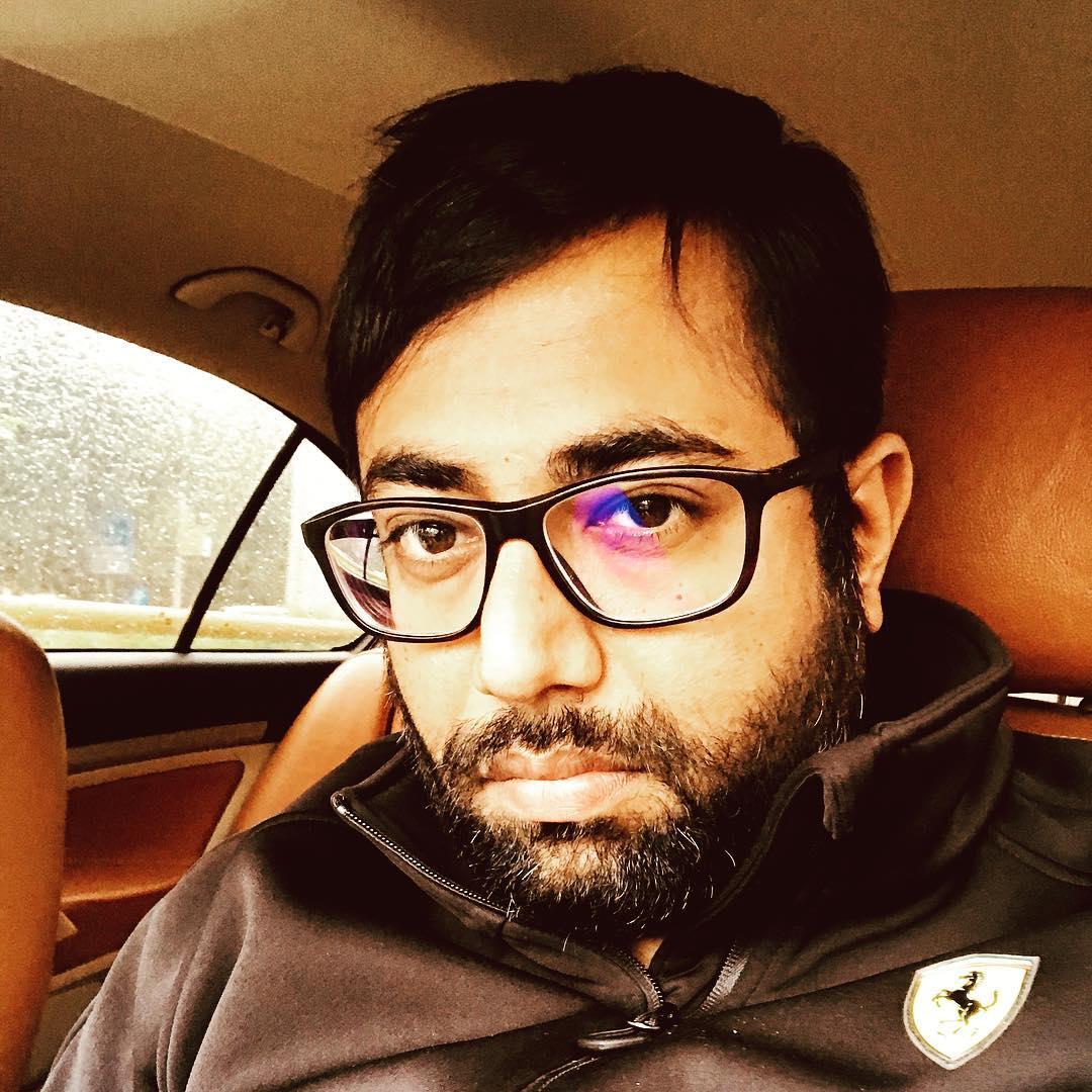 Bijoy Patel,  socialmedia, nowoninstagram