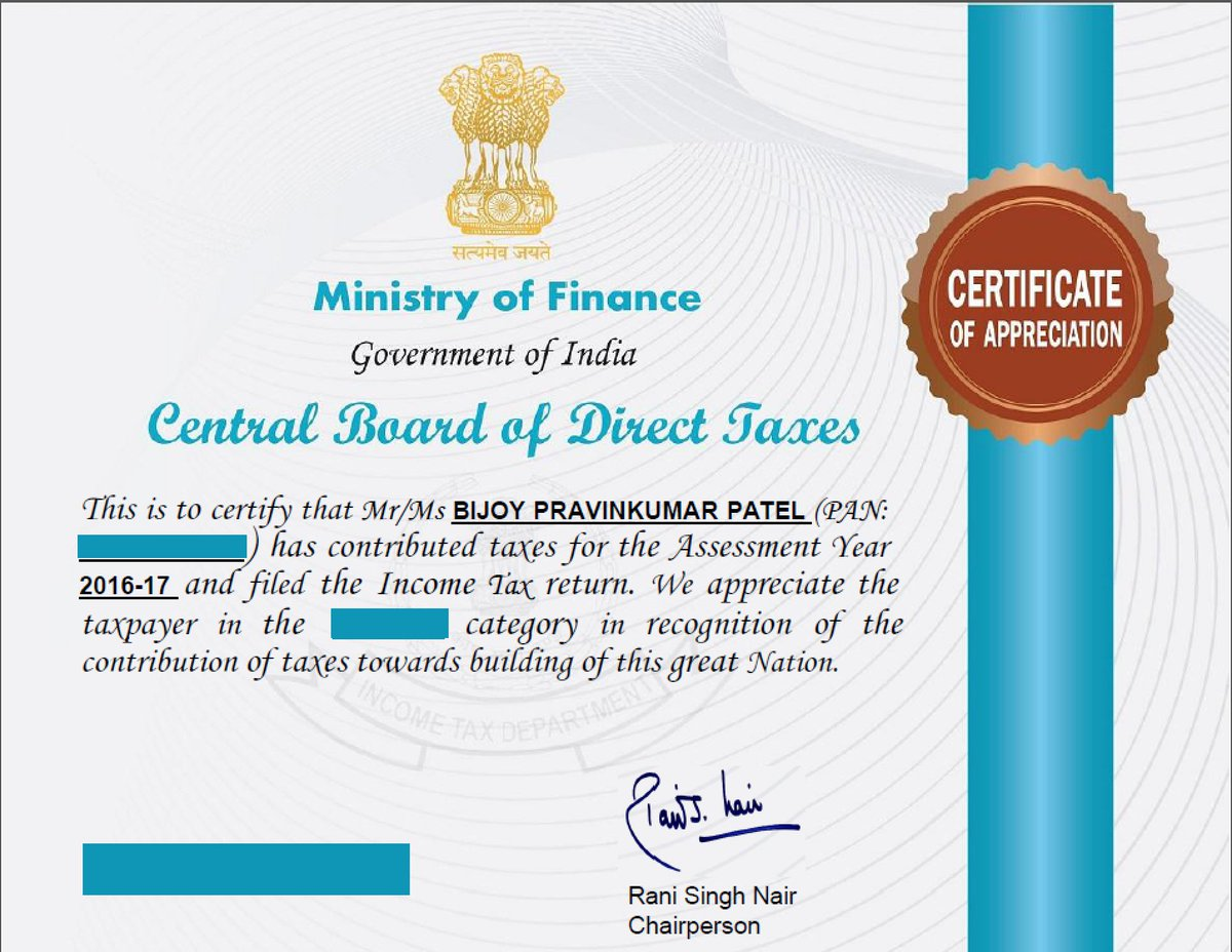 @arunjaitley Thank You for the Gesture. I just cant stop looking at this, I pledge to be honest with paying my taxes all my life. #AccheDin https://t.co/w5jrbLsJ7r