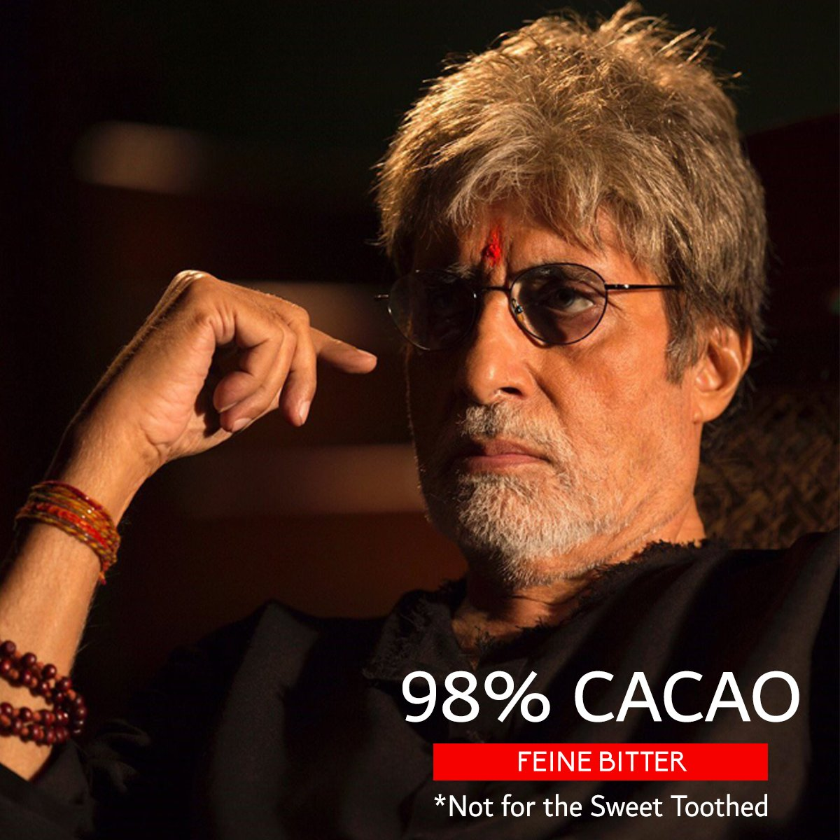 @RGVzoomin Deshpandey, Gokul & Raman. You compelled us to guess & fail @SrBachchan Subhash Nagre stays unshaken. Take a Bow Master #Sarkar3 https://t.co/TqlhluwU8L