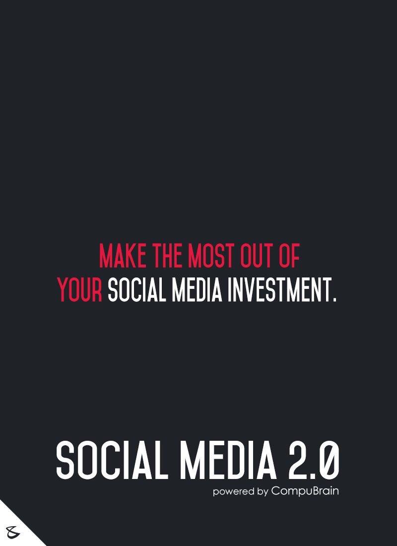 @SM2p0 is the tool to make the most of your #socialmedia investment.  #FutureOfSocialMedia #socialmedia #socialmediamarketing https://t.co/W1i35O8sBQ