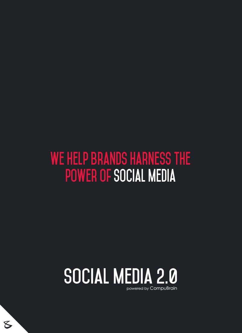 #FutureOfSocialMedia #DigitalMarketing #SocialMedia2point0 #SM2point0 #NextinSocialMedia #CompuBrain #SocialMediaOptimization https://t.co/JwjMJdOIcO