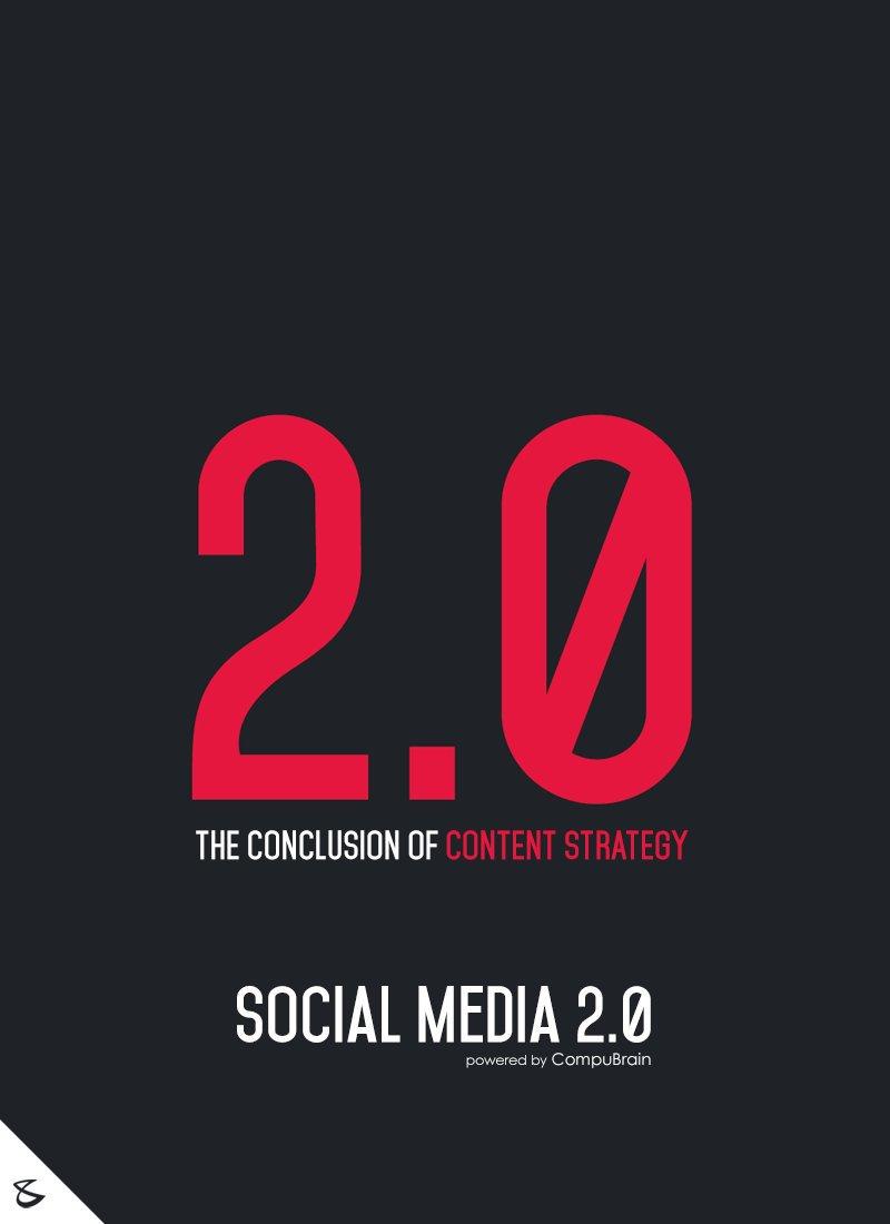 The be-all and end-all of #SocialMedia- #socialmedia2p0. https://t.co/FpYHdr67rv    #SMCamp #socialmediamarketing #nextindigitalmedia https://t.co/OBXh2XAvAU