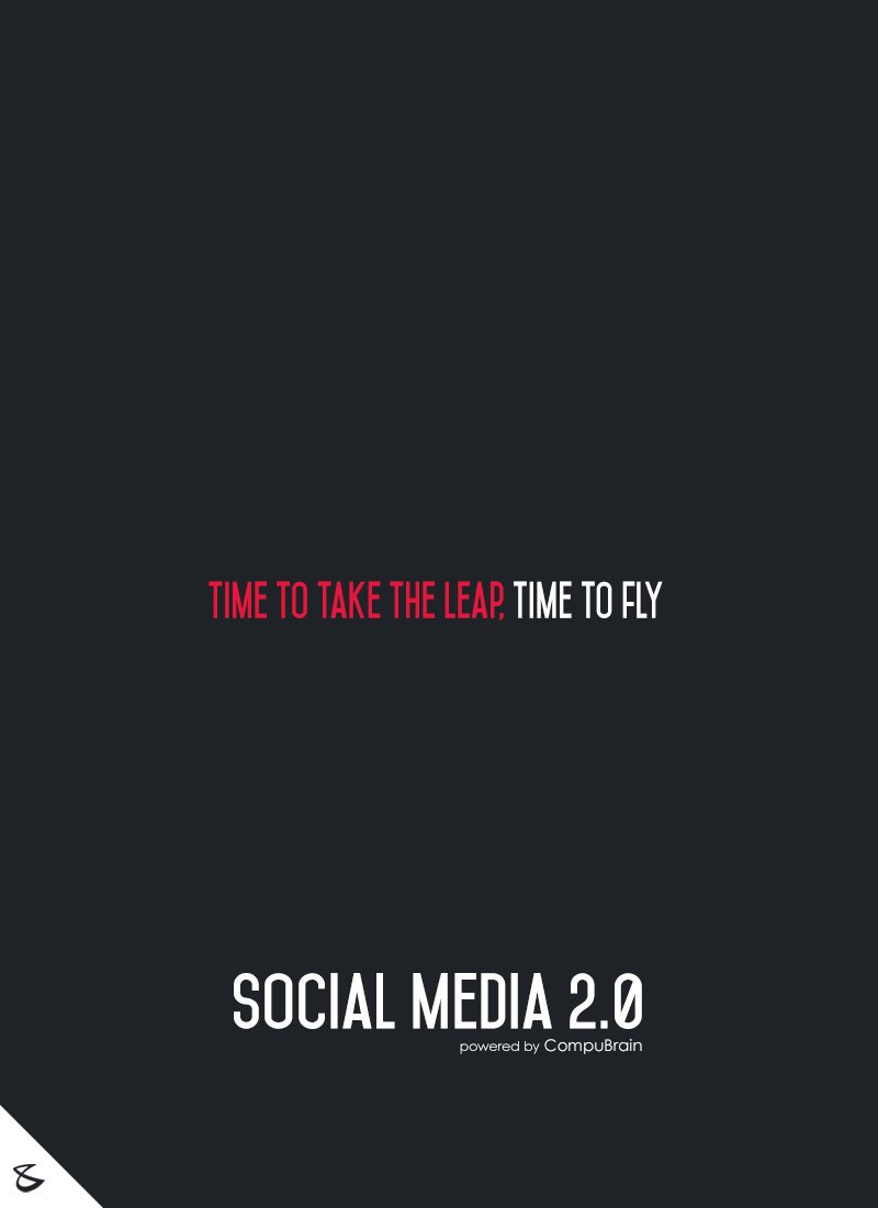 Social Media 2.0 sets you free! Learn more: https://t.co/sLpgweQNLW  #SocialMediaTips https://t.co/sJcKlzZE0P