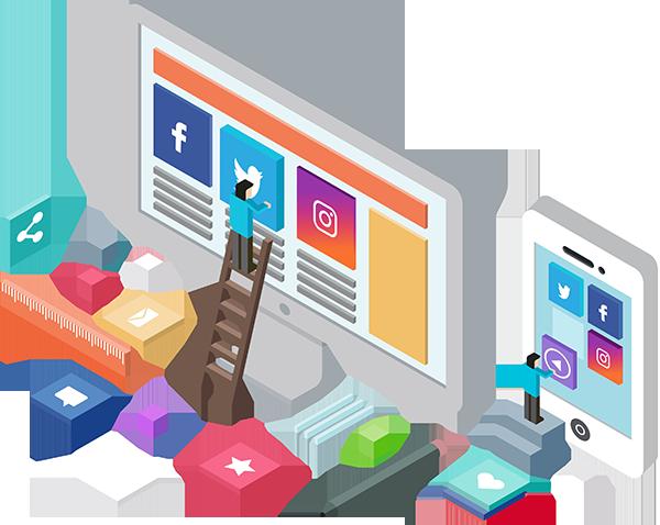 Bijoy Patel,  SocialMediaTips, SocialMediaPosts, Website
