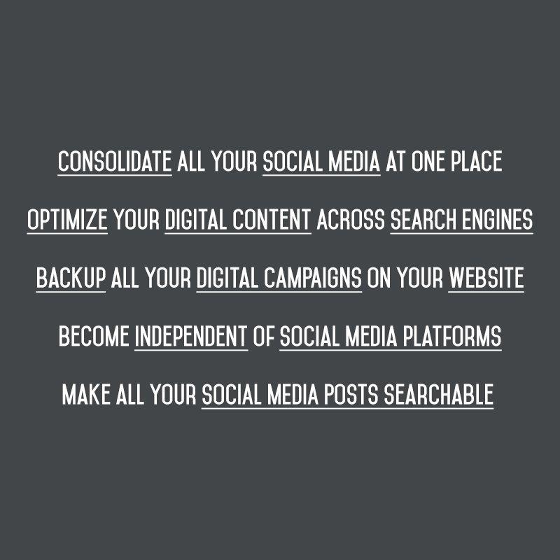 Bijoy Patel,  SocialMedia