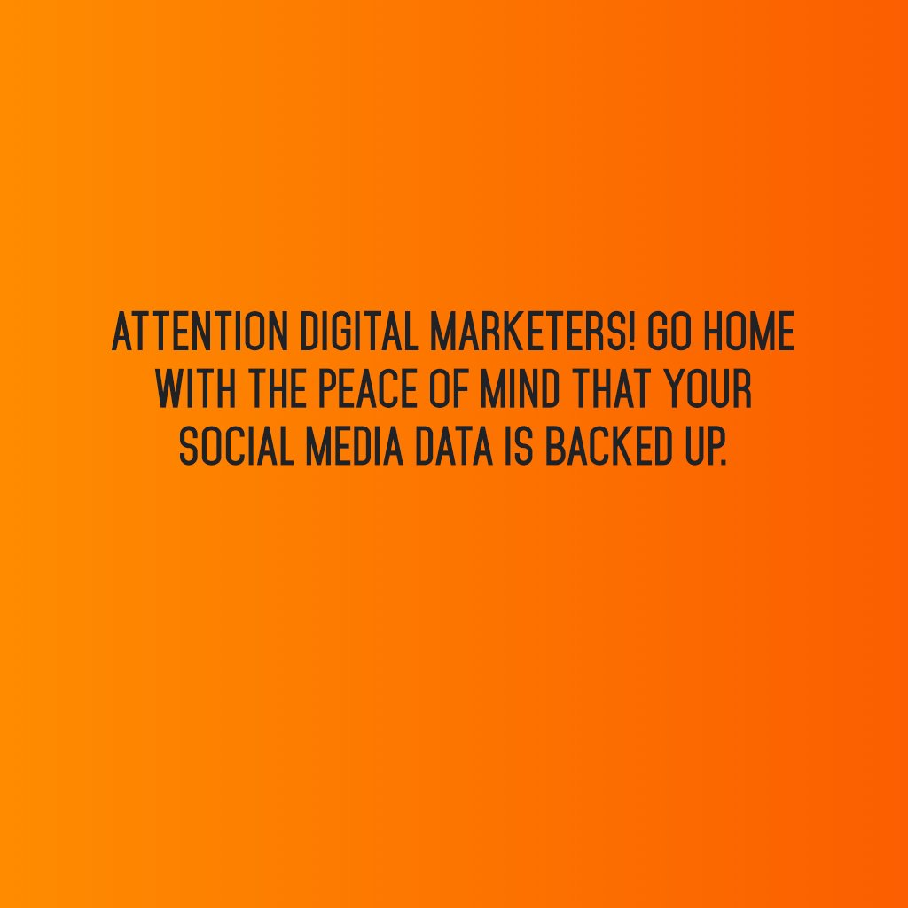 #ContentMarketing #SocialMediaBackup #DigitalStrategy #SocialMedia #ContentBackup #SM2p0 #SocialWebsite Enroll https://t.co/tdShWD3wAI https://t.co/HYrLRXaUYs