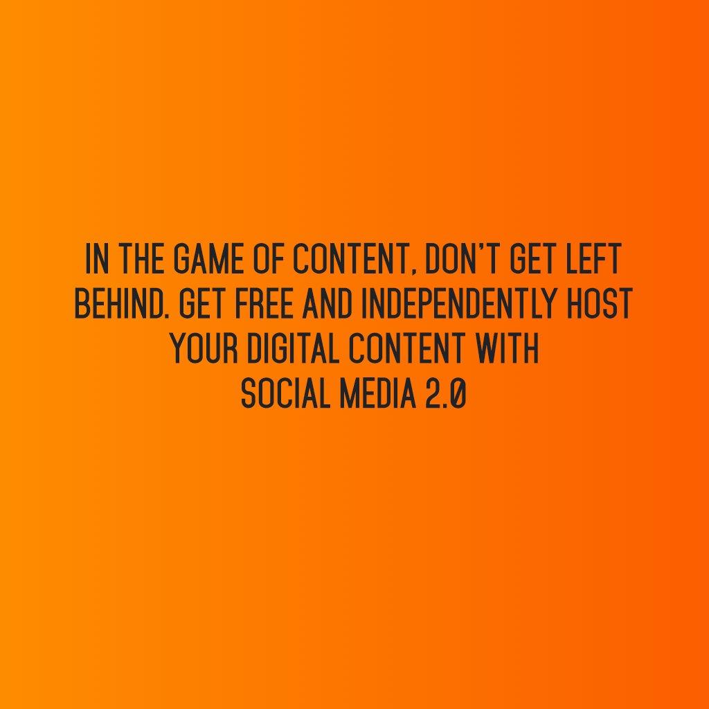 #SocialMediaOptimisation #SocialMediaStrategy #ContentStrategy #SMM #AdvancedSocialMedia #SocialWall Enroll https://t.co/cgcnQqyqUJ https://t.co/PEE9F5dNel