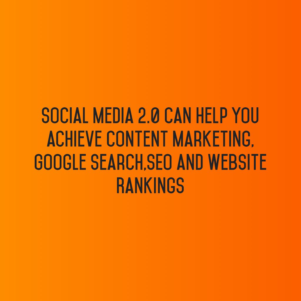 @SM2p0 can help you achieve Content Marketing, Google Search,SEO and Website Rankings #sm2p0 #contentstrategy #SocialMediaStrategy https://t.co/FuvZljcV4U