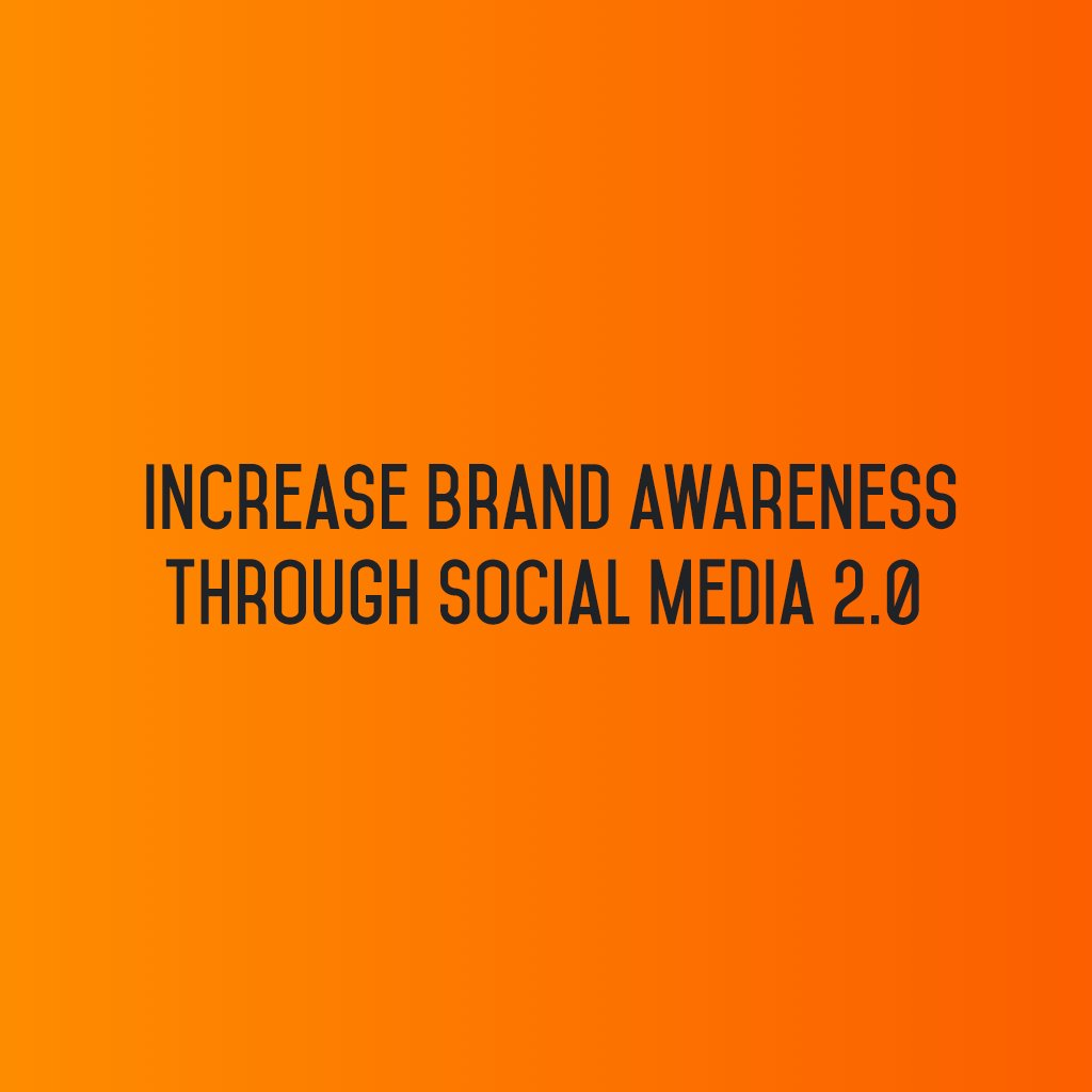 :: Increase brand awareness through @SM2p0 :: #sm2p0 #contentstrategy #SocialMediaStrategy #DigitalStrategy #SocialMediaTools https://t.co/MDr5OAxdlm