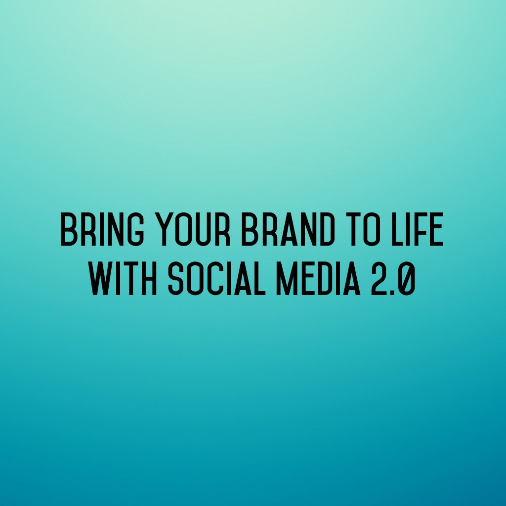 Bring your brand to life with @SM2p0 !  #sm2p0 #contentstrategy #SocialMediaStrategy #DigitalStrategy #SocialMediaTools https://t.co/EIPbMWQmh1