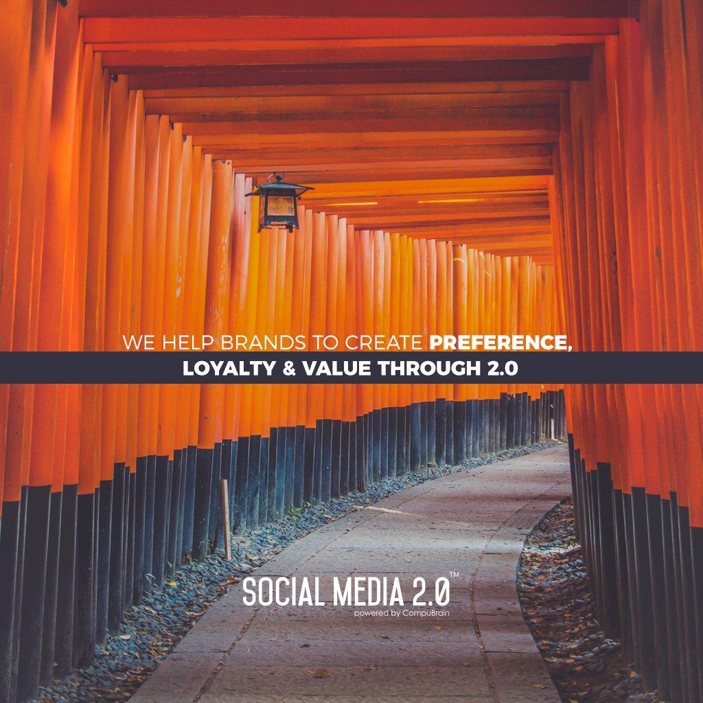 Create more value with your #DigitalContent!  #SocialMedia2p0 #sm2p0 #contentstrategy #SocialMediaStrategy #DigitalStrategy https://t.co/J75CalIAm8