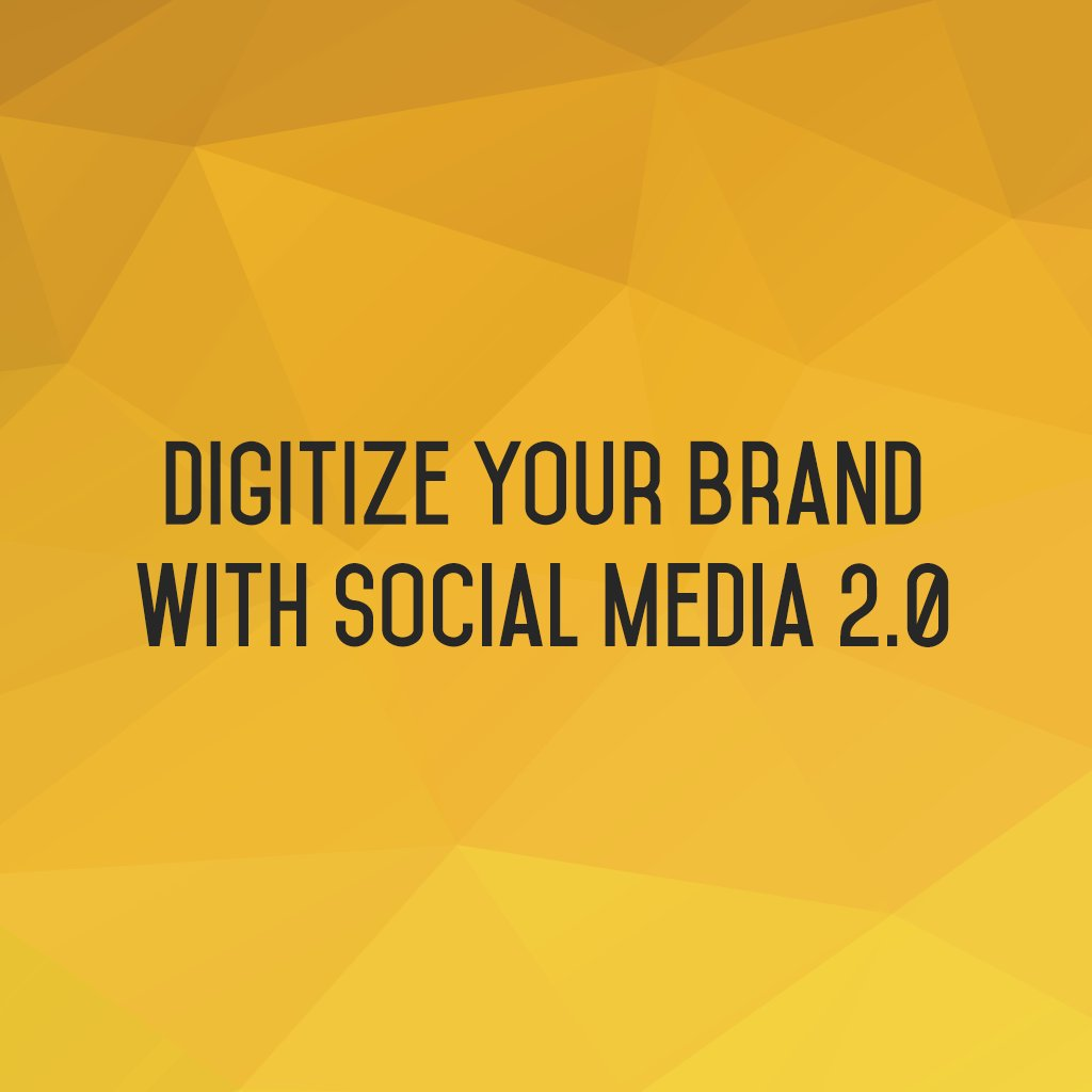 Digitize your brand with @SM2p0  #sm2p0 #contentstrategy #SocialMediaStrategy #DigitalStrategy #SocialMediaTools #FutureOfSocialMedia https://t.co/c1WNWiICqL